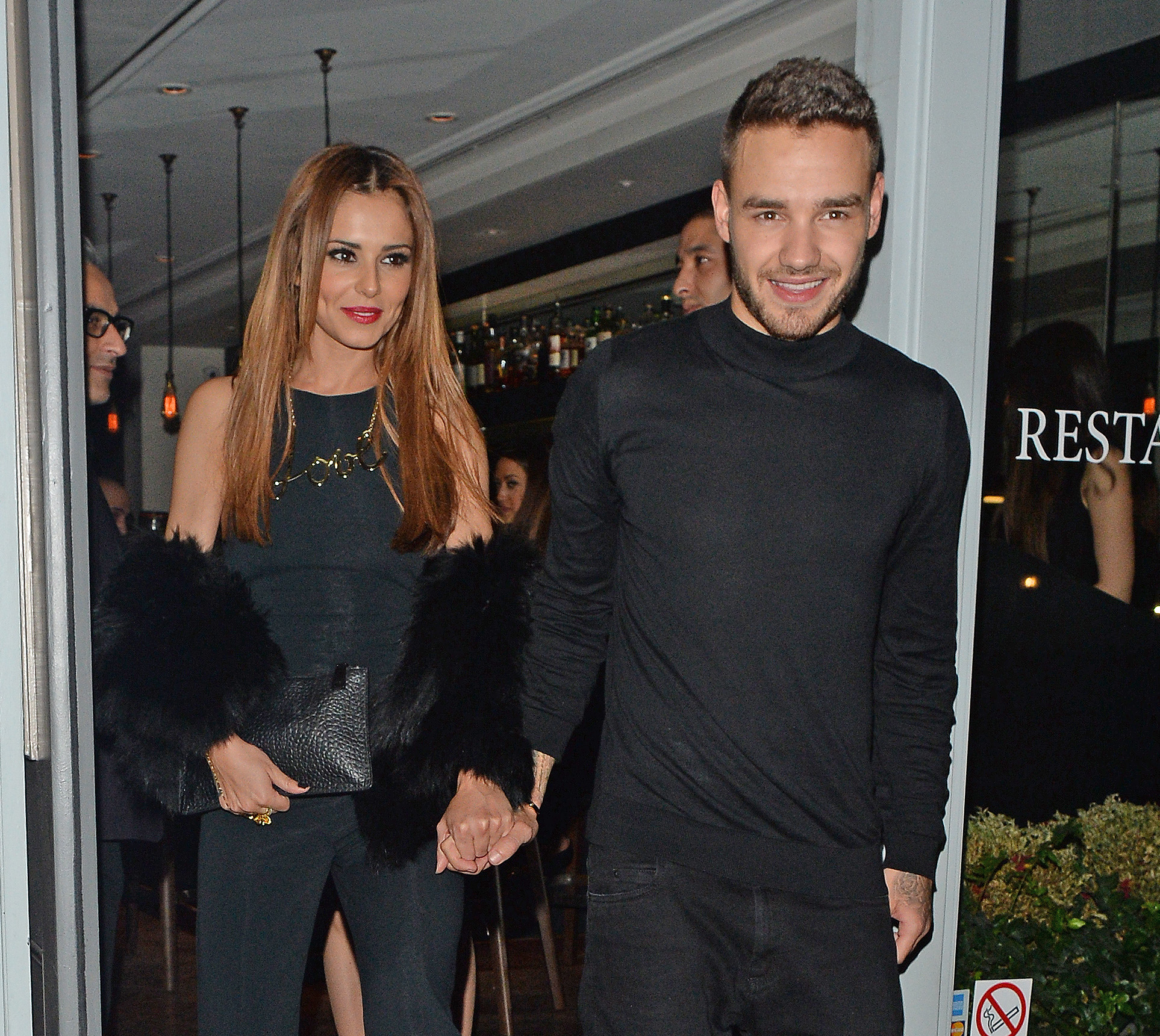 Cheryl and Liam reportedly 'struggling to spend time together'