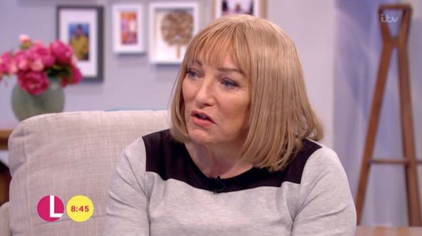 Kellie Maloney on why her First Dates dinner had to be scrapped