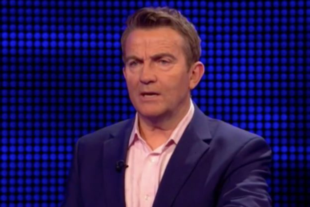Cheeky contestant on The Chase makes moves on Bradley Walsh!