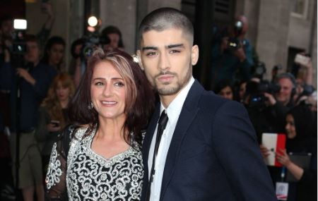Zayn Malik has done the sweetest thing for his mum
