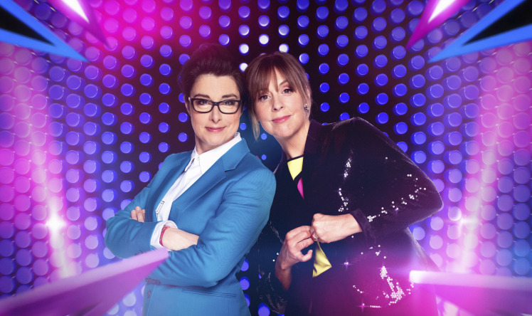 Mel and Sue PULL OUT of latest TV show