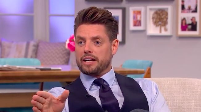 Former Corrie star Keith Duffy and his wife set upon by gang of SIX