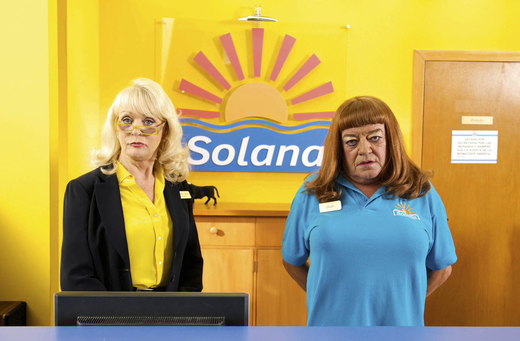 Huge news for Benidorm fans as the show heads to the stage