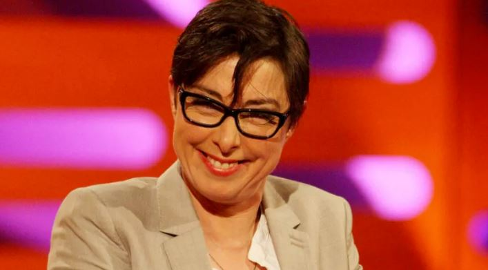 Sue Perkins lands biggest TV job yet - but Mel G's not joining her!
