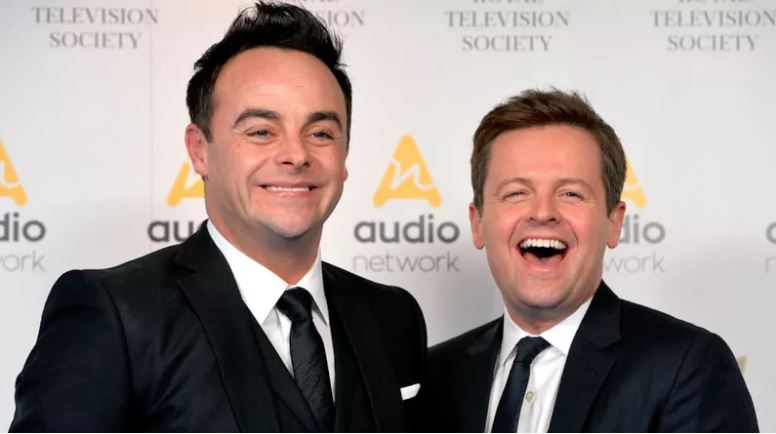 Ant and Dec CONFIRM when SM:TV Live will return