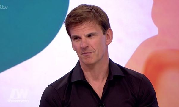 Corrie star Tristan Gemmill stuns fans at awards ceremony with shock new look