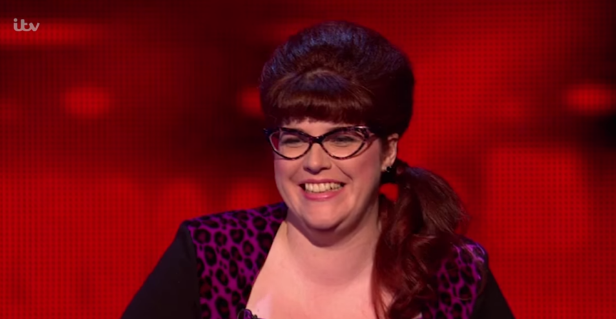 The Chase's Jenny Ryan finally returns to the show