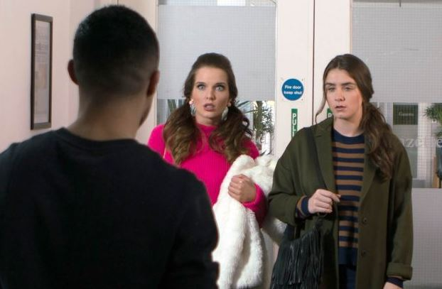 Coronation Street spoiler: Sally's sick stalker is finally revealed