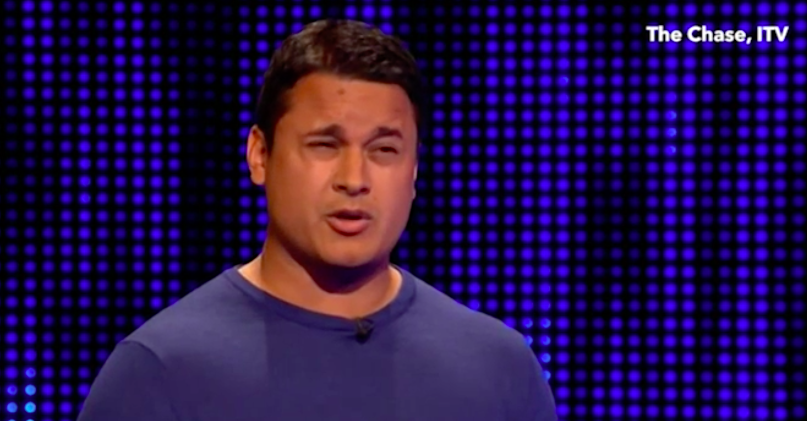 Viewers furious at MASSIVE blunder on The Chase