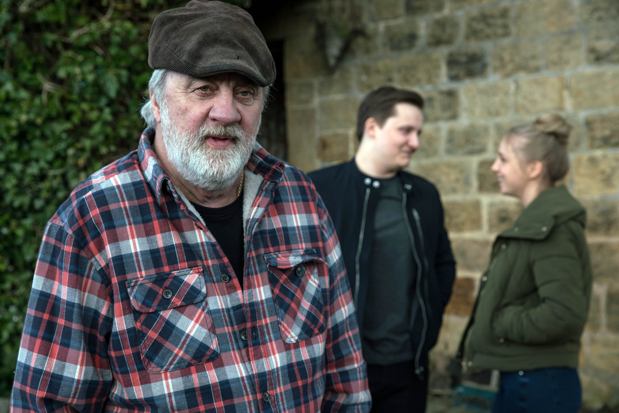 Where has Zak Dingle been in Emmerdale? Steve Halliwell returns this week