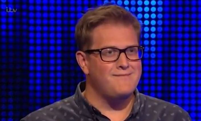 The Chase fans outraged as yet another contestant takes minus offer