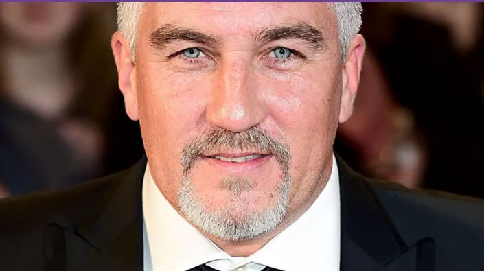 Bake Off judge Paul Hollywood says he's 'devastated' to have caused offence with Nazi costume