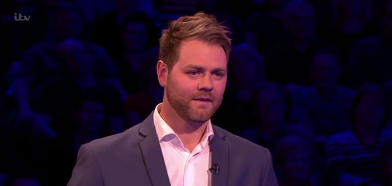 Brian McFadden mocked by The Chase fans over embarrassing answer