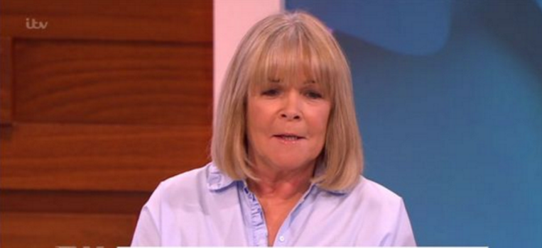 Loose Women flout posh spa's strict rules during spa break