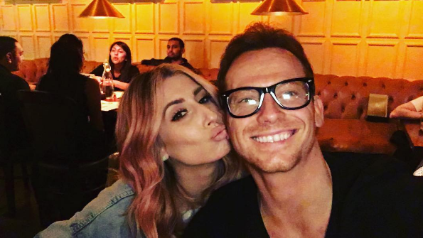 Stacey Solomon reveals marriage plans with Joe Swash
