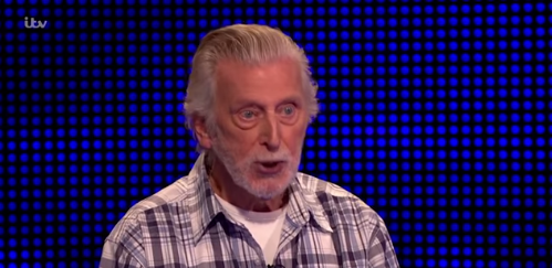 The Chase fans in hysterics over 82-year-old player's confession
