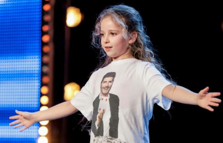 Britain's Got Talent denies claims that a contestant stole star act