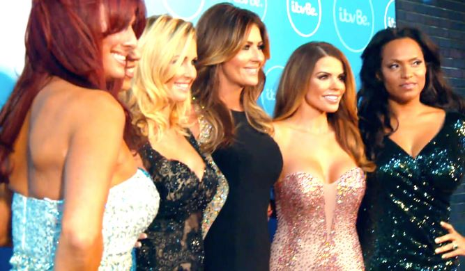 """Real Housewives star """"terrified"""" as she undergoes hysterectomy"""