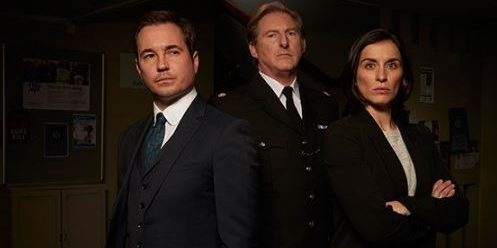 Fans go wild as BBC drops new Line Of Duty trailer