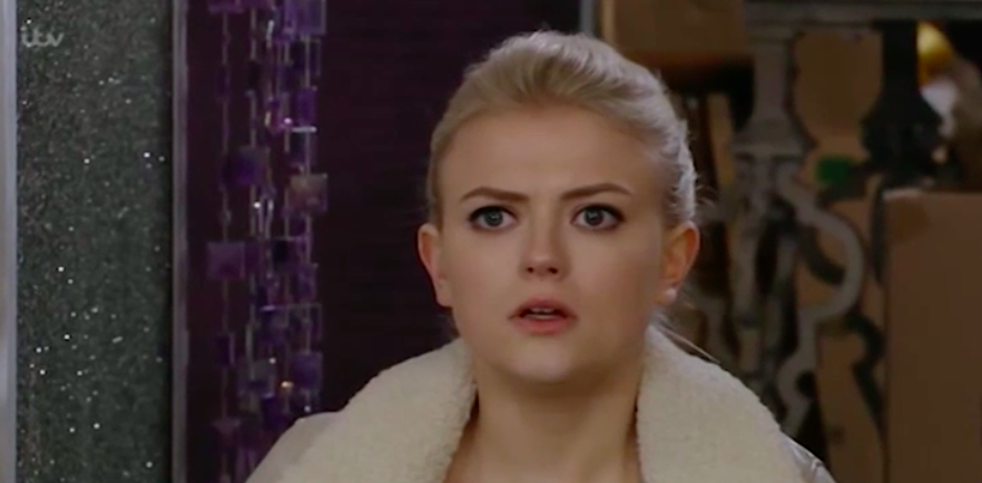 Corrie: Will Mary rescue Bethany from Nathan's evil clutches?