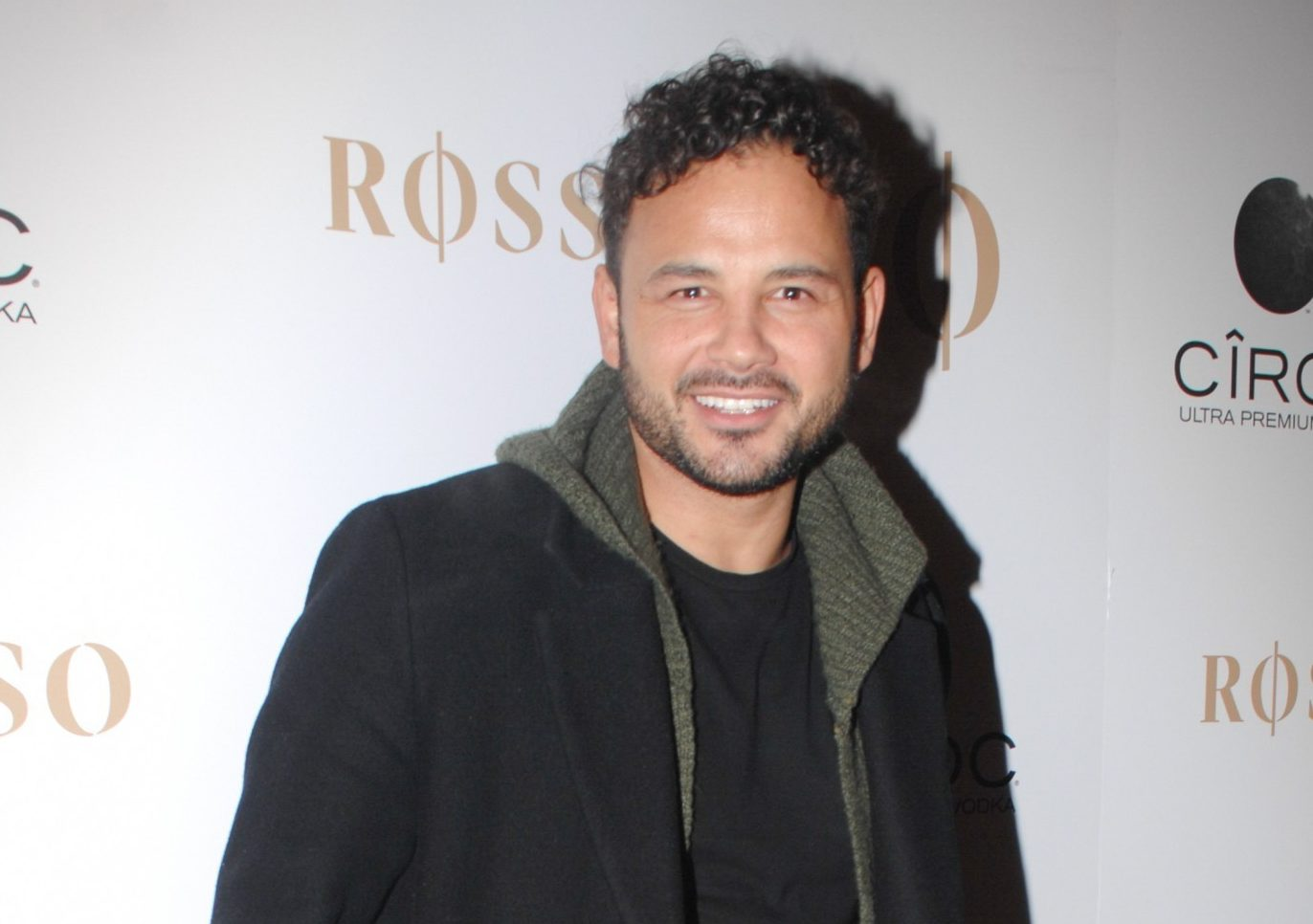 Corrie star Ryan Thomas makes his return to Soapland