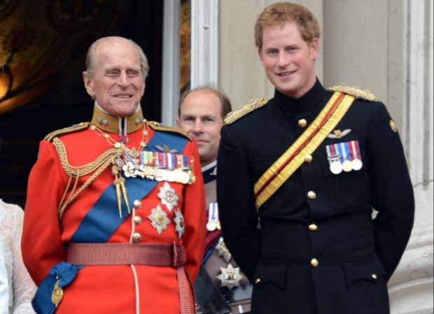 Palace releases statement about Prince Philip's Royal duties