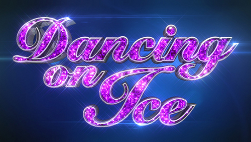 Dancing On Ice star goes above and beyond to avoid the skate-off!