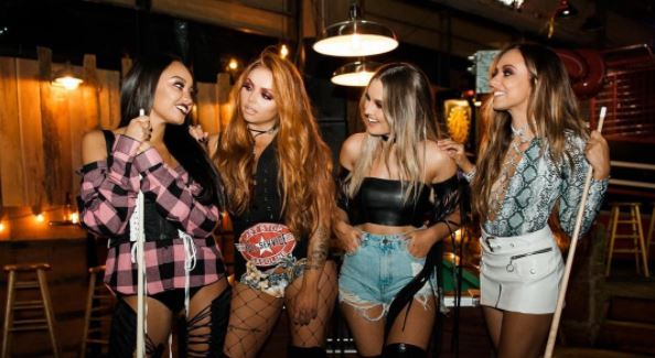 Little Mix hint at big news and fans already have their theories