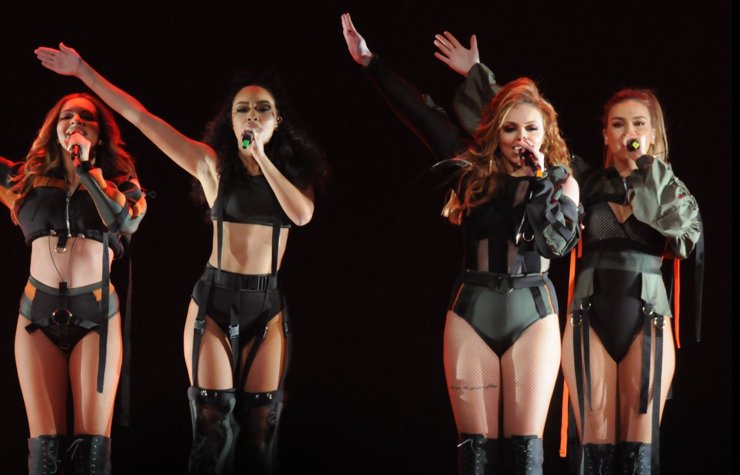 Little Mix announce exciting news about their new album