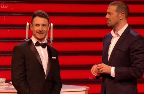 Poor Take Me Out contestant humiliates himself in front of 30 women