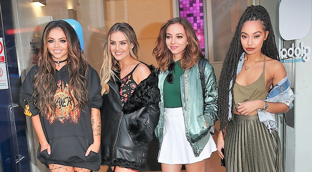 Little Mix confuse fans with missing member after week of controversy