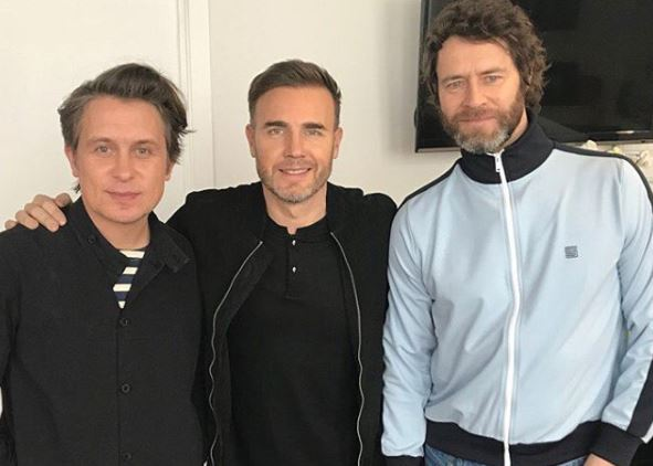 Take That concert cancelled following terrorist attack?