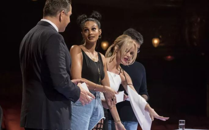 Fans at odds with judges' choices for BGT semi-finals