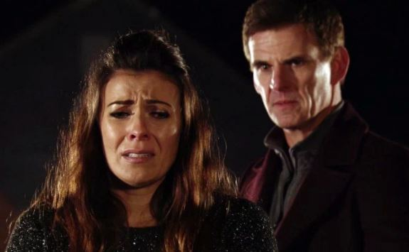 Corrie SPOILER: Fresh heartache for Michelle as old face appears?