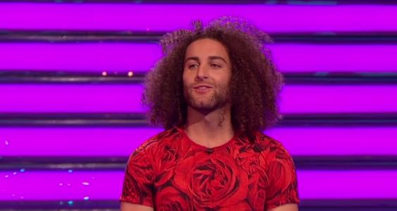 Take Me Out's Dathan wins a place on another reality TV show