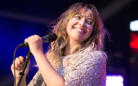 Charlotte Church makes surprise pregnancy announcement