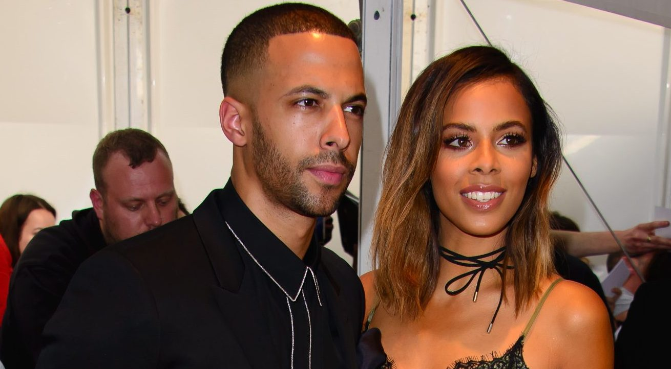 Rochelle and Marvin Humes let slip very saucy bedroom secret!
