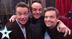 Ant & Dec give their mate Stephen Mulhern a big surprise