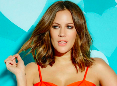 Leggy Caroline Flack wows fans with latest Instagram snap