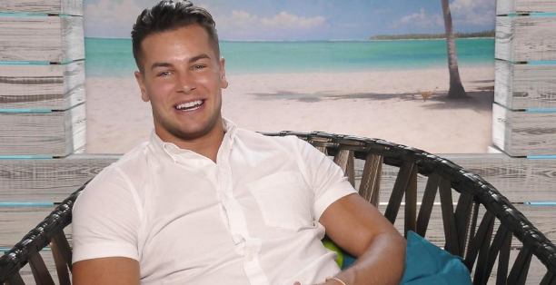 Love Island's Chris Hughes joins forces with reality TV legends for spooky new show