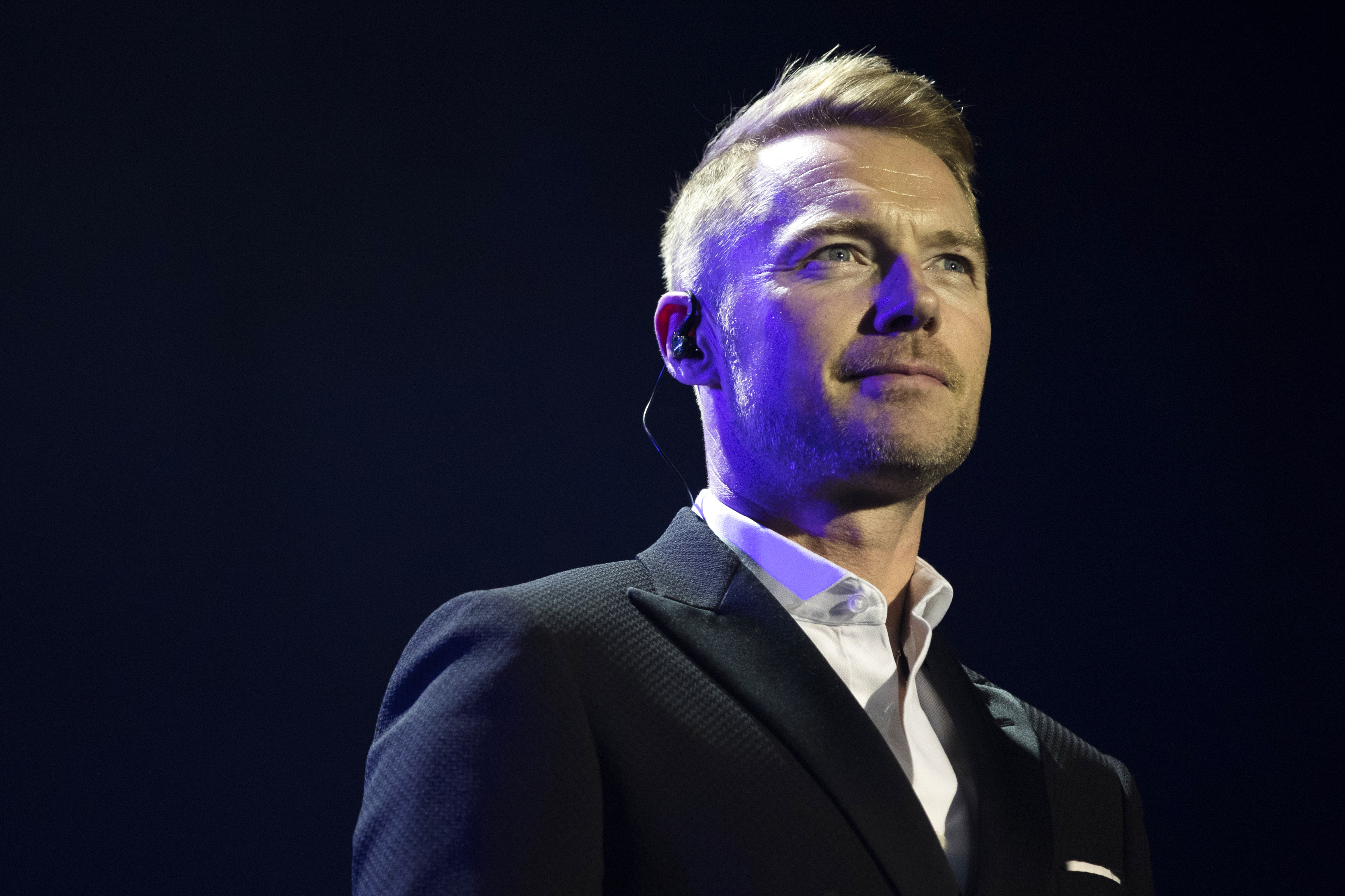 """Ronan Keating shares sweetest photo of entire family after """"brilliant weekend"""""""