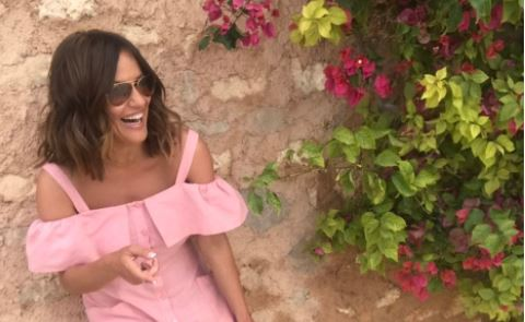Caroline Flack AGREES with criticism levelled at her show Love Island...