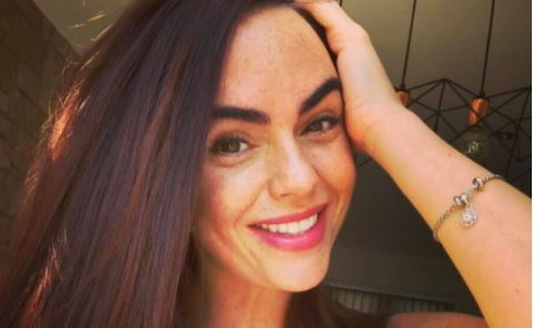 Hollyoaks actress Jennifer Metcalfe shares first snap of baby boy