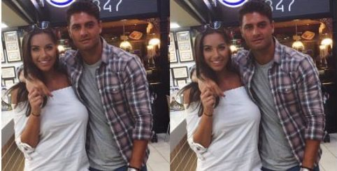Love Island's Jess DENIES she and Mike spent two nights in bed together