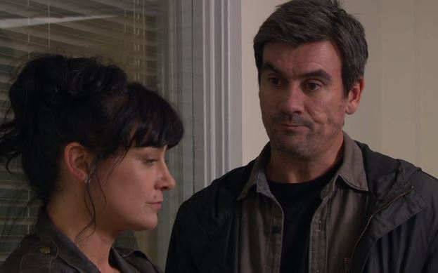 Emmerdale SPOILER: Cain steps up to save Moira – but is it too late?