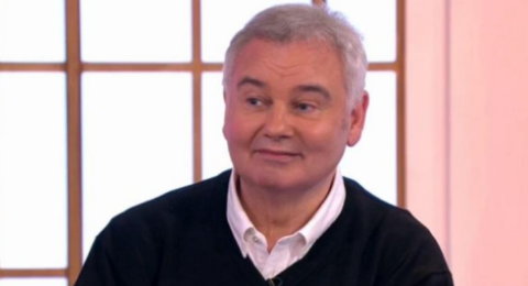 Eamonn Holmes admits embarrassing reason he was axed from Who Do You Think You Are?