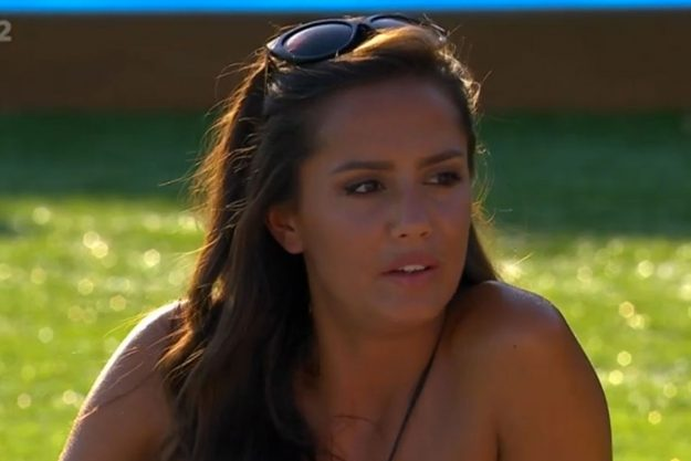 Love Island EXCLUSIVE: Tyla can't wait to meet Sam when she gets out