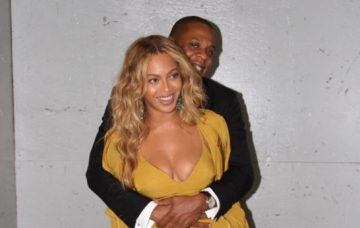 Beyonce and Jay Z welcomed twins in June, a boy and a girl
