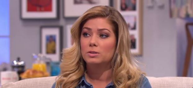 Hollyoaks star Nikki Sanderson opens up about real-life motor