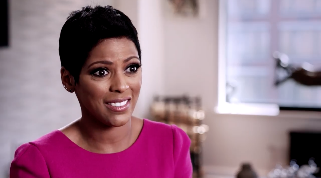 Tamron Hall to appear in new shocking Princess Diana documentary